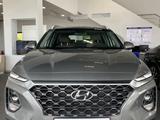 Hyundai Santa Fe 2020 года за 12 890 000 тг. в Караганда – фото 2