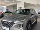 Hyundai Santa Fe 2020 года за 12 890 000 тг. в Караганда