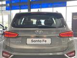 Hyundai Santa Fe 2020 года за 12 890 000 тг. в Караганда – фото 5