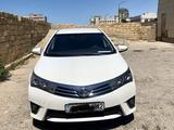 Toyota Corolla 2014 года за 5 700 000 тг. в Актау