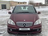 Mercedes-Benz A 160 2010 года за 5 500 000 тг. в Нур-Султан (Астана) – фото 5