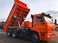 КамАЗ  65115-6059-50 2021 года в Караганда