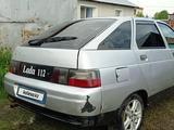 ВАЗ (Lada) 2112 (хэтчбек) 2003 года за 950 000 тг. в Усть-Каменогорск