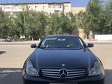 Mercedes-Benz CLS 350 2008 года за 5 500 000 тг. в Тараз – фото 2