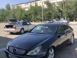 Mercedes-Benz CLS 350 2008 года за 5 500 000 тг. в Тараз – фото 5