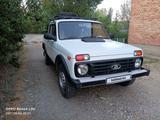 ВАЗ (Lada) 2329 (пикап) 2007 года за 2 200 000 тг. в Усть-Каменогорск