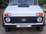 ВАЗ (Lada) 2329 (пикап) 2007 года за 2 200 000 тг. в Усть-Каменогорск – фото 4