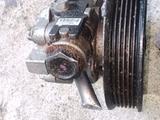 Гур насос на двигатель серий JZ GE привозной б/у оригинал за 25 000 тг. в Алматы