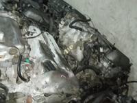 Контрактные двигатели из Японий на Ниссан Примера за 175 000 тг. в Алматы
