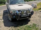 Nissan NP300 2009 года за 3 100 000 тг. в Алматы – фото 2