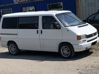 Volkswagen Transporter 1992 года за 2 800 000 тг. в Нур-Султан (Астана)