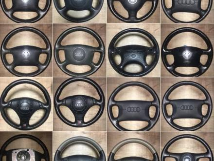 Руль на Mitsubishi Chariot 1991-1997 гг за 10 000 тг. в Алматы – фото 6