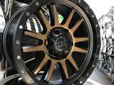 Новые усиленные диски FJ Cruiser — Prado за 280 000 тг. в Нур-Султан (Астана) – фото 2