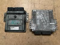 Блок управления двигателем на Сузуки Гранд Витара 2.7 за 45 000 тг. в Караганда