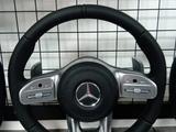 Руль в сборе Mercedes-Benz s63 w222 за 650 000 тг. в Алматы – фото 4