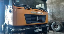 Shacman 2010 года за 8 300 000 тг. в Алматы – фото 2