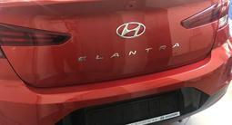 Hyundai Elantra 2020 года за 8 490 000 тг. в Алматы – фото 4
