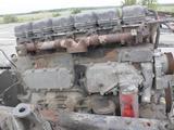 Двигатель Scania 124l, ДВС DC 11.01 l01 в Костанай – фото 3