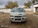 Hyundai Starex 2000 года за 2 000 000 тг. в Кызылорда – фото 3