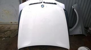 Капот на BMW E71, BMW X6 за 150 000 тг. в Алматы