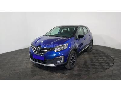 Renault Kaptur Style TCE (2WD) 2021 года за 9 547 000 тг. в Павлодар