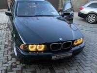 BMW 525 2001 года за 3 250 000 тг. в Алматы
