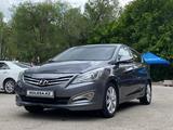 Hyundai Accent 2014 года за 4 500 000 тг. в Караганда