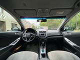Hyundai Accent 2014 года за 4 500 000 тг. в Караганда – фото 4