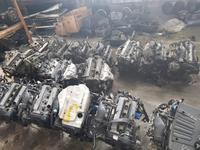 Двигатель x18xe1 за 77 000 тг. в Алматы