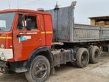 КамАЗ  Длиномер 1988 года за 3 000 000 тг. в Шымкент