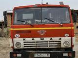 КамАЗ  Длиномер 1988 года за 3 000 000 тг. в Шымкент – фото 2