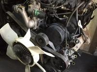 Двигатель 6g74 паджеро за 2 100 тг. в Шымкент
