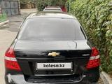 Chevrolet Nexia 2021 года за 5 650 000 тг. в Алматы – фото 5