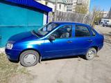 ВАЗ (Lada) Kalina 1118 (седан) 2006 года за 2 000 000 тг. в Семей – фото 3