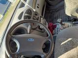 ВАЗ (Lada) Kalina 1118 (седан) 2006 года за 2 000 000 тг. в Семей – фото 4