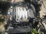Двигатель на Ауди А6 A4 C5 С4 С3 В4 В3… за 230 000 тг. в Нур-Султан (Астана)