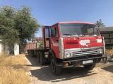 КамАЗ  55111 1992 года за 3 500 000 тг. в Шымкент
