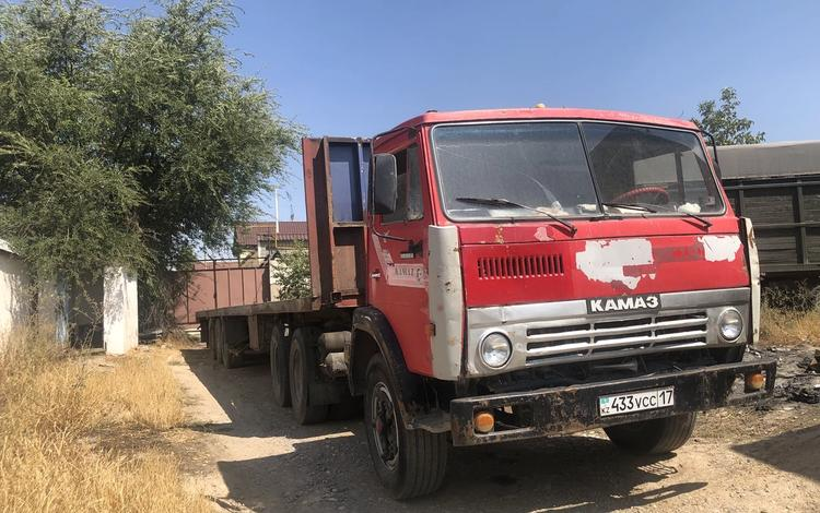 КамАЗ  55111 1992 года за 3 800 000 тг. в Шымкент