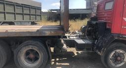 КамАЗ  55111 1992 года за 3 800 000 тг. в Шымкент – фото 3