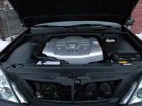 Двигатель Lexus GX470 4, 7 л. 2UZ-FE VVT-I (Рестайлинг) за 980 000 тг. в Алматы