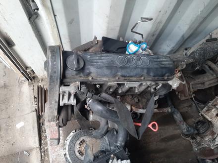 Мотор 2, 3 ауди за 260 000 тг. в Алматы