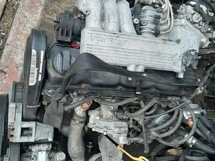 Мотор 2, 3 ауди за 260 000 тг. в Алматы – фото 3
