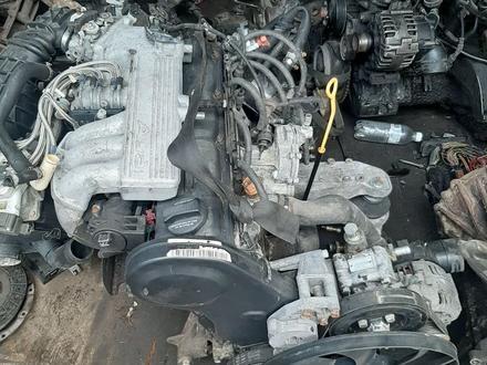 Мотор 2, 3 ауди за 260 000 тг. в Алматы – фото 4