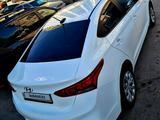 Hyundai Accent 2017 года за 4 000 000 тг. в Нур-Султан (Астана) – фото 5