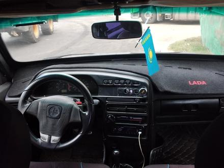 ВАЗ (Lada) 2115 (седан) 2000 года за 670 000 тг. в Нур-Султан (Астана) – фото 4