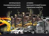 Масла и смазочные материалы за 5 000 тг. в Нур-Султан (Астана) – фото 4