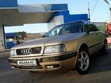 Audi 80 1992 года за 1 300 000 тг. в Шымкент