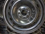 Диски на ВАЗ, б/у из Германии r14 за 4 000 тг. в Костанай