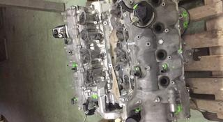 1urfse Двигатель с Японии на Lexus LS460 в Алматы