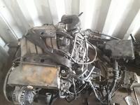 Контрактный двигатель на пассат в5 2.3 обьем без пробега по… за 150 000 тг. в Караганда